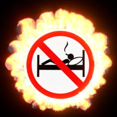 Акция «Не прожигай свою жизнь!»